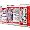 "Budweiser Hopes ""Bow Tie"" Can Boosts Sales"
