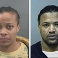 """Natasha Martin, Carlyle Curry: Alleged """"Ding Dong Bandits"""" Loved Robbing Hostess Stores"""