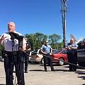Ferguson Mayor, Police Chief Say No More Media Interviews Until Grand Jury Decision