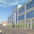 Foundation Provides $3 Million for New St. Louis Police Headquarters