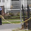 Missouri Leads U.S. in Black Homicide Rate -- Again