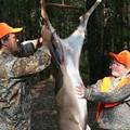 Deer Hunters = Liberal Do-Gooders?