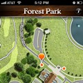 Forest Park: There's an App for That