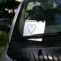 That Note I Left on Your Car: Another Week of Missed Connections