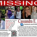 Family Fears Missing Wisconsin Woman Kidnapped, Brought to St. Louis to Repay Debt