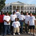 St. Louis' Homeless Soccer Team Nets Trophy