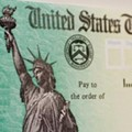 Woman Charged for Trying to Deposit a Dead Person's IRS Check