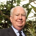 MOBOT's Peter Raven Honored with Lifetime Achievement Award