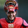 Yadier Molina Injured: Part of the Game or Cheap Shot?