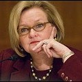 McCaskill Explains Her Absence from Obama's St. Louis Fundraiser