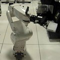 Danforth Center Shows Off Awesome New <strike>Toy</strike> Robot