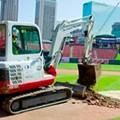 """Blasphemous!"" Cardinals Fans Outraged By ""Horrible Idea"" of Soccer at Busch Stadium"