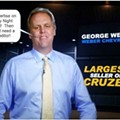 Weber Chevrolet's TV Commercial Lambasted by Daily <i>RFT</i> Reader