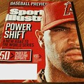 Sports Illustrated Picks Reds to Win NL Central; And Guess Who's on the Cover?