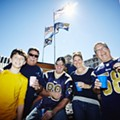 No NFL Team, Not Even St. Louis Rams, to Move to LA in 2015 (UPDATE)