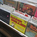Video: National Record Store Day, Vintage Vinyl, St. Louis, April 19, 2008