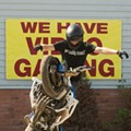Ride of the Century Riders Pull Safe Stunts in Columbia, Illinois (PHOTOS)