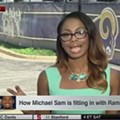 Why It's OK, and So Not OK, for ESPN to Report on Michael Sam Taking Showers