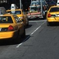 Porn Playing In St. Louis Taxi? After Woman's Allegations, Commission Bans Videos In Cabs