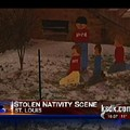 "Nativity Scene Burglars: Please Return Jesus, Mary, Joseph; ""Just Stick Them in the Bushes"""