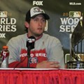 David Freese Wins All-Star Fan Vote, Makes Roster