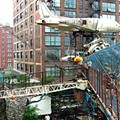 "City Museum Fights Back Against ""Frivolous Lawsuits"" -- Via Facebook"