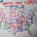 Aliens, Fatties and Miley: Map Shows The United States According to St. Louis