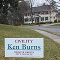 """Civility"" Reigns in Webster Groves as City Council Race Ends in a Tie"