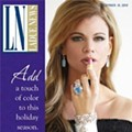 <i>Ladue News</i> Gets Competition! New Magazine is <i>Town & Style</i>