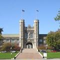 Suspicious Fires Reported at Washington University