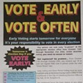 """St. Louis U.S. Attorney: This Is Not Chicago, """"You Just Can't Vote Twice!"""""""