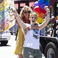 Photos: 62 Images from PrideFest