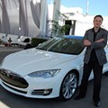 "Missouri Legislature Could Ban Tesla Cars with ""Sneak Attack"" Amendment"