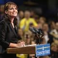 Palin Drops a Pretty Penny @ Saks in St. Louis