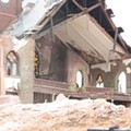 The Sad End of Bethlehem Lutheran Church