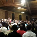 "Rev. Al Sharpton Recruits ""Justice Disciples"" to Restore Order to Ferguson"