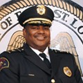 "FBI Detains East St. Louis Police Detective Orlando Ward; Chief Says, ""This Is A Shock"""