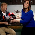 Kevin Costner Does Not Want Your St. Louis-Themed Birthday Gift, KSDK