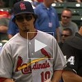 Kyle Lohse Lays It On the Line