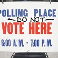 Voting Group Challenges State Senate Election; Wash. U. Students Turned Away at Polls