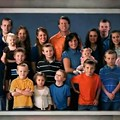 [VIDEO] Duggar Family Does Creepy Von Trapp Family Routine for Todd Akin