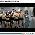 """Watch the Bud Light """"Clothing Drive"""" Commercial You Won't See During Super Bowl"""