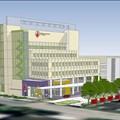 Construction to Resume on Shriners Children's Hospital in CWE