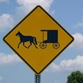 Part One: Get Your Amish Buggy Off the @#&*ing Road