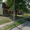 Nicole Lang: St. Louis Homicide No. 62; Shot in Walnut Park East on Bloody Saturday