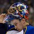 Blues Win Over Panthers = Blueprint For Remainder of Season