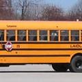 School Bus Ad Bill Fails to Pass Senate