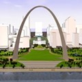 St. Louis Arch: Video Shows Planned 2015 Transformation, Park Over The Highway