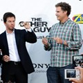Notes From the Red Carpet: Will Ferrell and Mark Wahlberg at <i>The Other Guys</i> Premiere