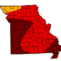 Your Weekly Drought Report: How Has Missouri Not Turned to Dust?